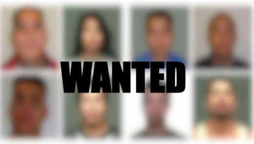 WANTED by Police: High-Risk Sex-Offender