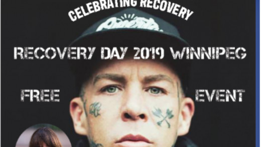 Recovery Day Festival Recognized at City Hall