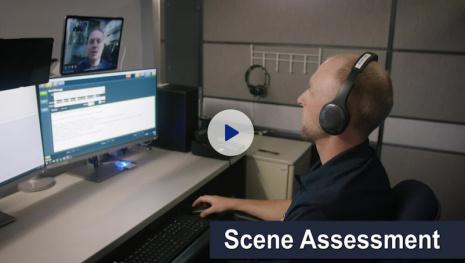 Virtual Police Response Pilot Project