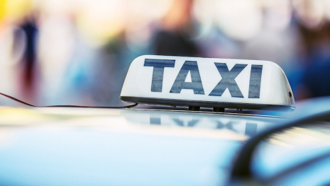 Pre-Payment Set to Begin For Taxis