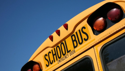 Winnipeg Man Steals $56,000 of Parts from School Buses