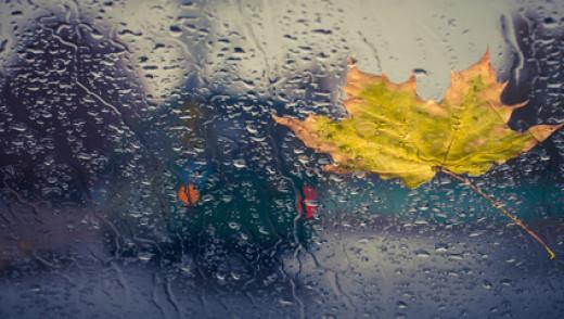 Winnipeg Weekend Weather