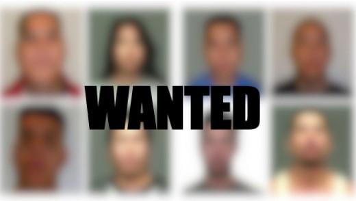 Winnipeg Police Want Monais and Kakegamic