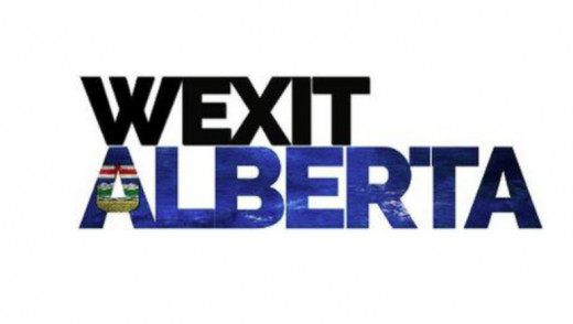 Wexit from an Alien Nation