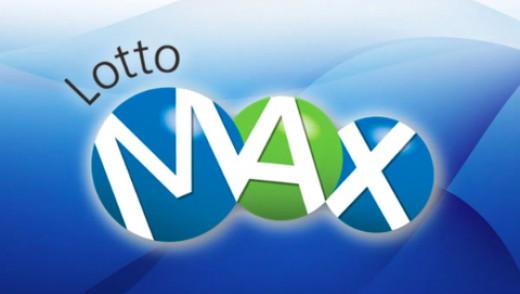 Lotto Max Jackpot Grows