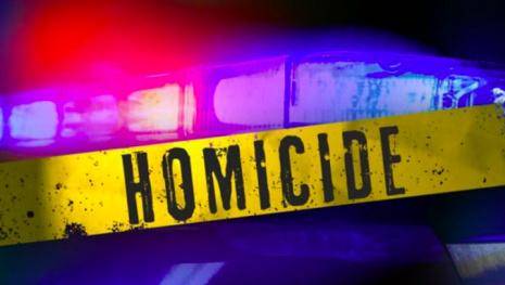 Winnipeg's 41st Homicide