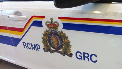 RCMP Investigating Homicide