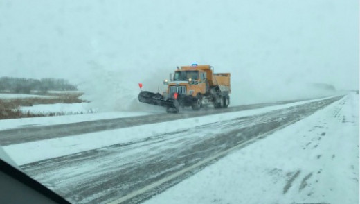 New Online Snow-Clearing Portal Launches
