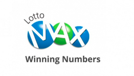 Lotto Max Numbers