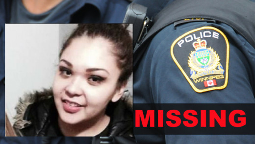 Missing Mother and 1-Year Old Child