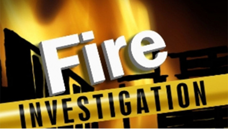 Alfred Avenue Home Fire