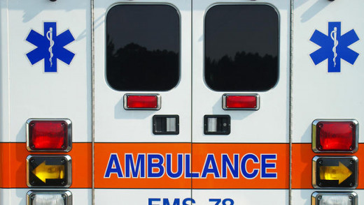 Police Looking for Witnesses to Pedestrian-Vehicle Collision