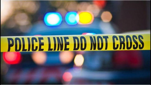 Police Identify Alexander Ave Homicide Victim