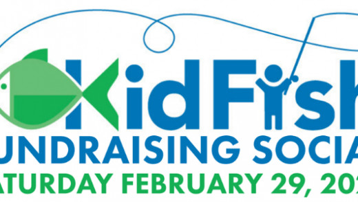 KidFish Hosting Leap Day Social