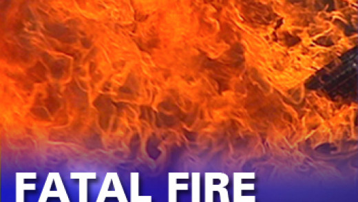 Fatal House Fire  in Springfield Claims Life of 88 Year-Old Man
