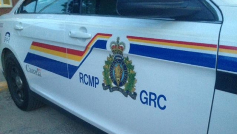 RCMP Looking for Carjacking Suspect
