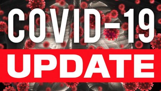COVID-19 Cases Reach 72 in Manitoba