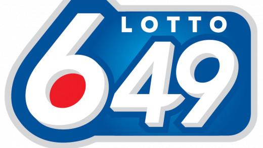 Lotto 649 Winning Numbers for April 1