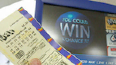 Lotto Max Holds at $70 Million