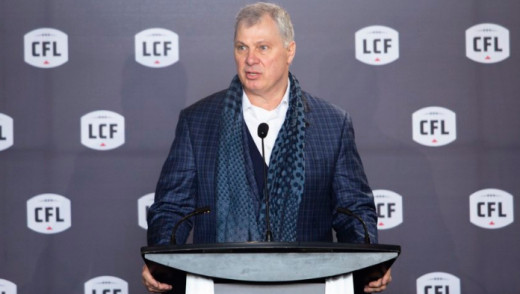CFL ASKING FEDS FOR HELP