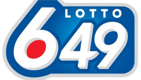 LOTTO 6/49 WINNING NUMBERS-MAY 23