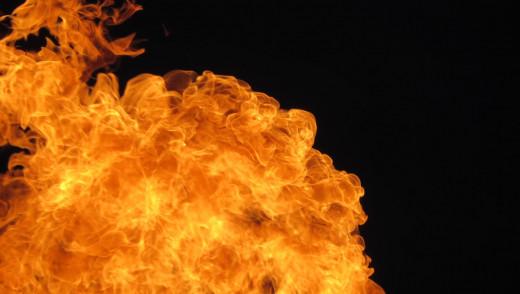 2 APARTMENT FIRES