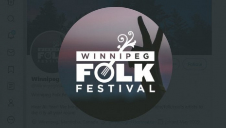 Folk Fest Goes Virtual