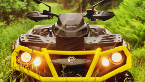 Deadly ATV Accidents