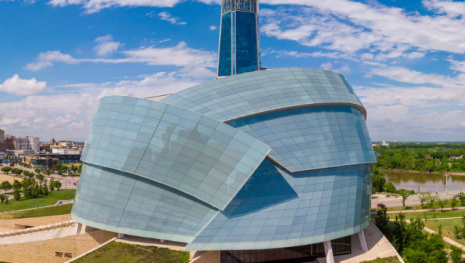 CMHR Found To Be Racist