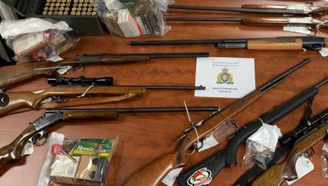 rcmp-seize-guns-drugs-119279