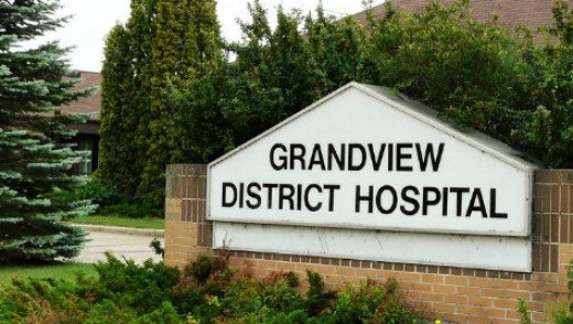 Hospital Moves To Care Home