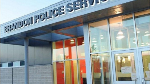 Racial Stabbing Arrest