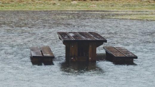 Low Flood Risk