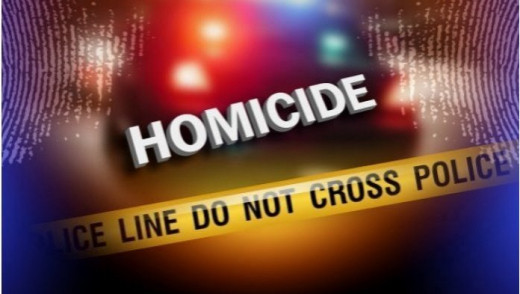 Son Accused Of Murdering Dad
