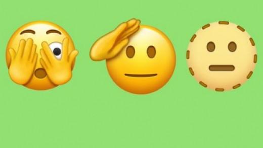 Potential New Emojis Revealed
