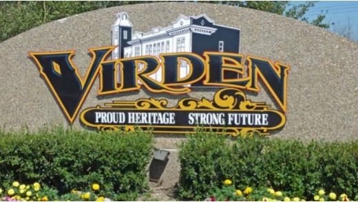 No Rodeo In Virden