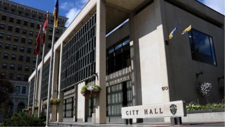 Klein: Vax City Hall Workers
