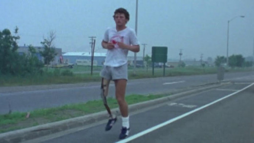 Remembering Terry Fox