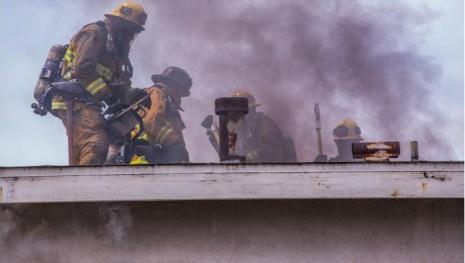 3 Sunday Fires