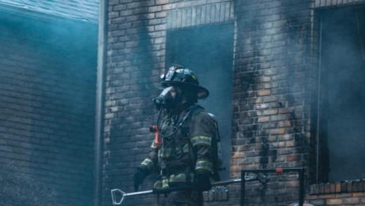 Deadly Winnipeg Fire