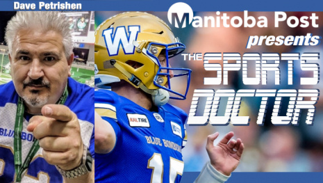 Bombers Clinch 1st In West