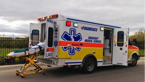 Hit & Run Kills Manitoba Man