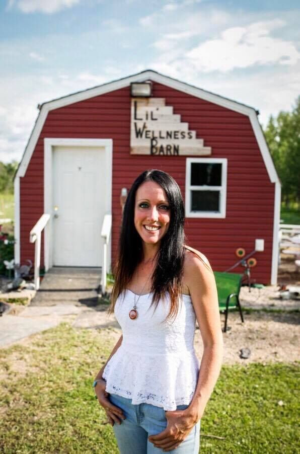 Manitoba Business Profile - Entrepreneur Helping Kids & Youth Dealing With Mental Illness.