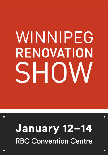 WIN a Winnipeg Renovation Show Prize Package