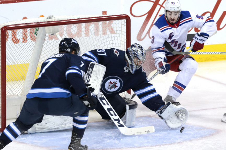 Jets Drop Back-To-Back Home Games For First Time This Season