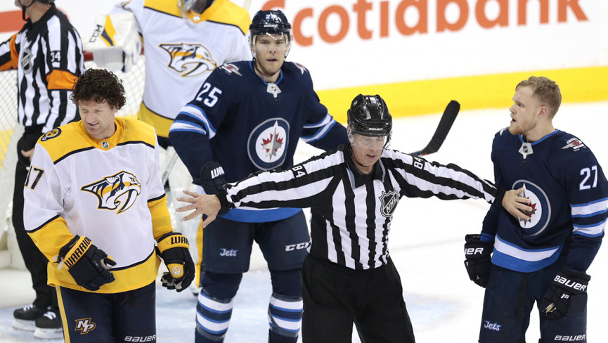 NHL: Laine's shootout goal gives Jets win over Bruins