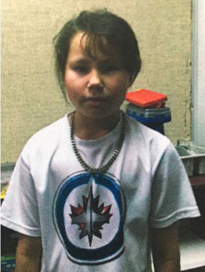 12-Year-Old Brandon Girl Missing