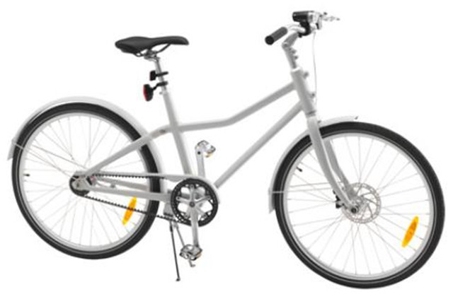 IKEA Recalls SLADDA Bicycle