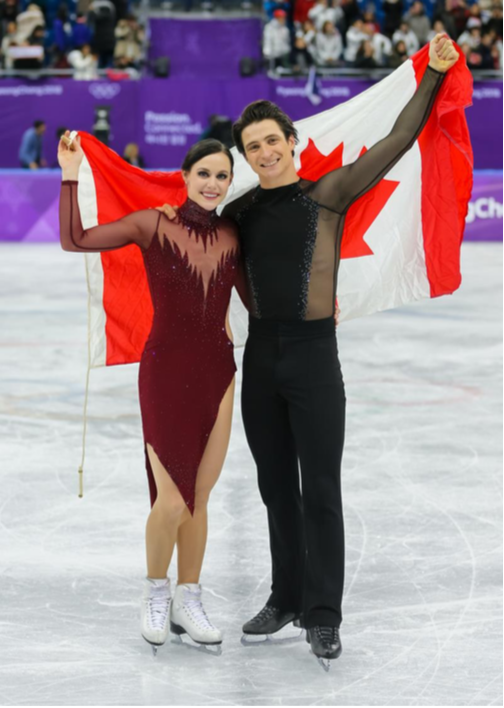 World's Greatest Figure Skaters Coming to Brandon