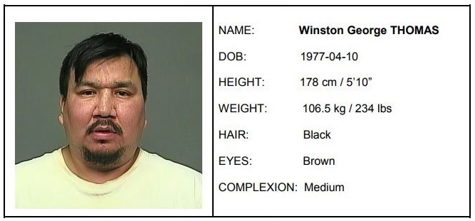 High-Risk Sex Offender Released in Winnipeg